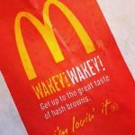 McDonald's in Huntingdon