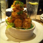 Bonefish Grill in Brandywine