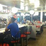 Waffle House in Gulfport