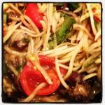 Thai Place Restaurant in Allston