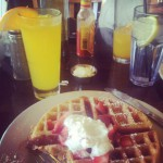 The Breakfast Club And Barrista Bar in Scottsdale, AZ