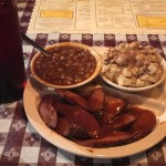 Dick Russell's Bar-B-Q in Mobile, AL