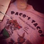 Paco's Tacos in Los Angeles, CA