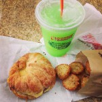Dunkin Donuts in Braintree