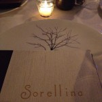 Sorellina in Boston, MA