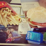 McDonald's in Laurinburg
