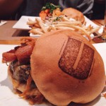 Umami Burger in New York