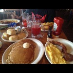 Cracker Barrel in Grovetown, GA