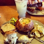 Panera Bread in Trenton