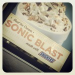 Sonic Drive-In in Maryville, TN