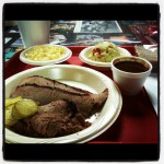 Central Texas Style Barbecue CO in Pearland, TX