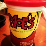 Moe's Southwest Grill in Bluffton