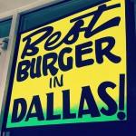Pappys Old Fashion Hamburger in Dallas, TX