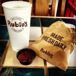 Rubio's Fresh Mexican Grill in Fountain Valley