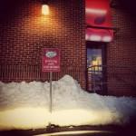 Applebee's in Westfield, MA