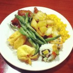 Asian Buffet and Grill in Muskegon