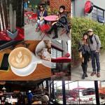 Coffee Bar 1 in San Francisco, CA