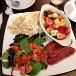 Healthy Garden Cafe in Moorestown
