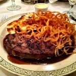 Lawry's The Prime Rib in Chicago