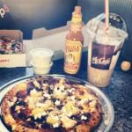 Pie Five Pizza Co. in Dallas