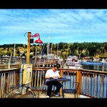 Red Rooster Cafe in Gig Harbor, WA