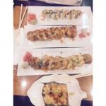 Express Sushi & Teriyaki in Carmichael