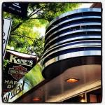 Kane's Harley Diner in Calgary