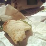Subway Sandwiches in Bay Saint Louis