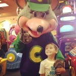 Chuck E Cheese in Jacksonville