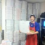 Domino's Pizza in Portland