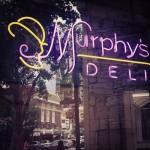Murphy's Deli in Austin