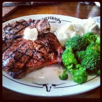 Saltgrass Steakhouse in Mckinney
