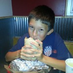 Chipotle Mexican Grill in Macedonia, OH