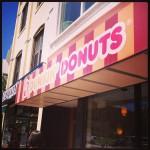 Dunkin Donuts in Northampton