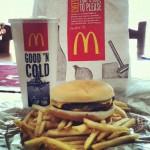 McDonald's in Prairieville, LA