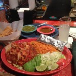 Los Agaves Mexican Grill in Moline