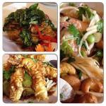 Phayathai Restaurant in Sacramento