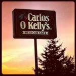 Carlos O'Kelly's Mexican Cafe in Moline