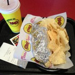 Moe's Southwest Grill in Southington