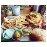 Twisted Root Burger Co in Richardson
