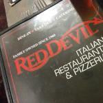 Red Devil Italian Restaurant & Pizzeria in Tempe, AZ