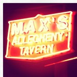 Maxs Allegheny Tavern Inc in Pittsburgh, PA