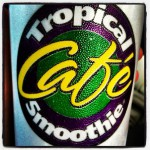 Tropical Smoothie Cafe in Dayton