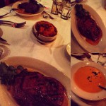 Morton's The Steakhouse in Great Neck