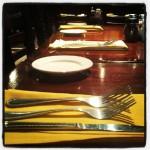 Alfonso's Italian Restaurant in Dallas, TX