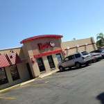 Wendy's in Pomona