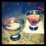 Swig Martini Bar in San Antonio