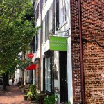 Fontaine Caffe and Creperie in Alexandria, VA