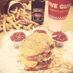 Five Guys Burgers And Fries in Allen Park