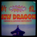 New Dragon in Jacksonville